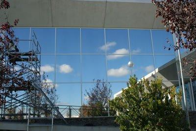 Panel solar en madrid