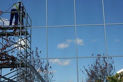 instalacion de laminas solares
